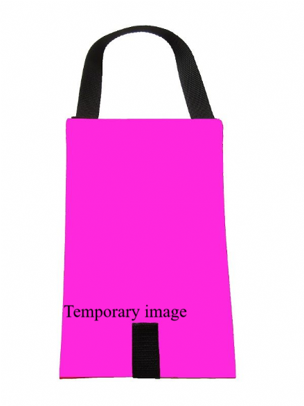 Communication Tote - Pink